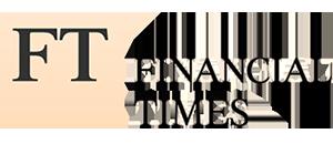 Financial Times Article: Bradford Turner