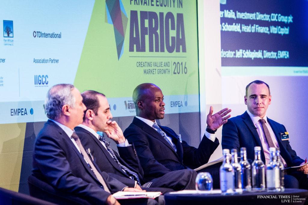 Featured Impact Investor: Vital Capital Fund