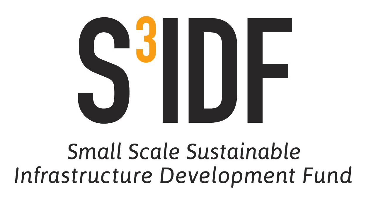Featured Impact Investor: S3IDF
