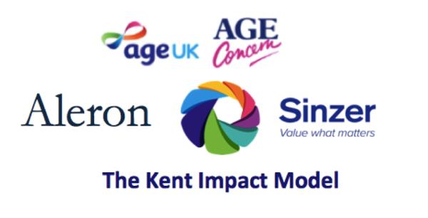 The Kent Impact Model: measuring impact for a Consortium of UK charities – EMMA VERHEIJKE