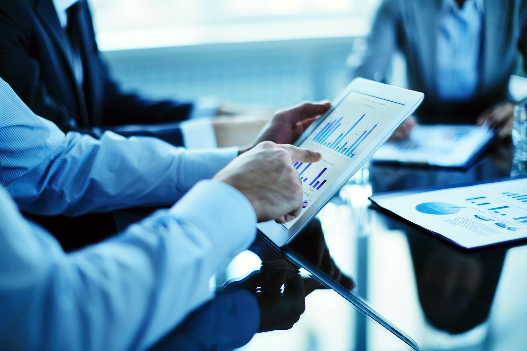 Shifting Government Spend on Consulting from Policy to Third Sector Digital Transformation